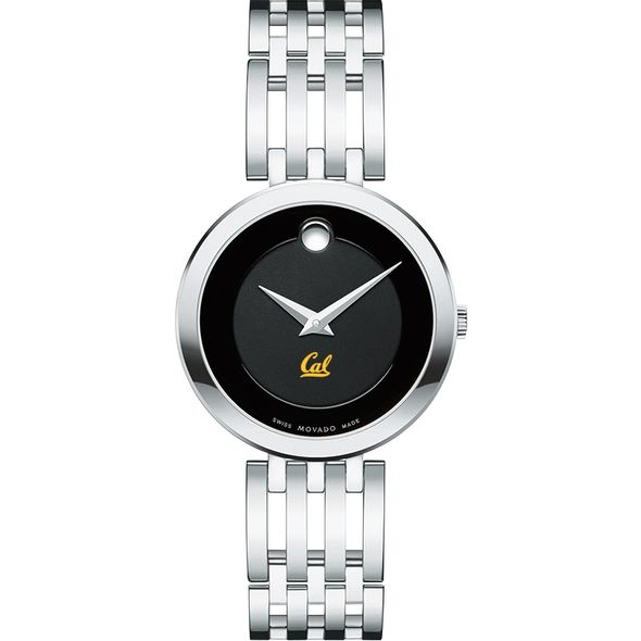 Berkeley Women's Movado Esparanza Stainless Steel Museum with Bracelet - Image 2