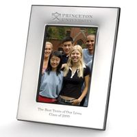 Princeton Polished Pewter 4x6 Picture Frame