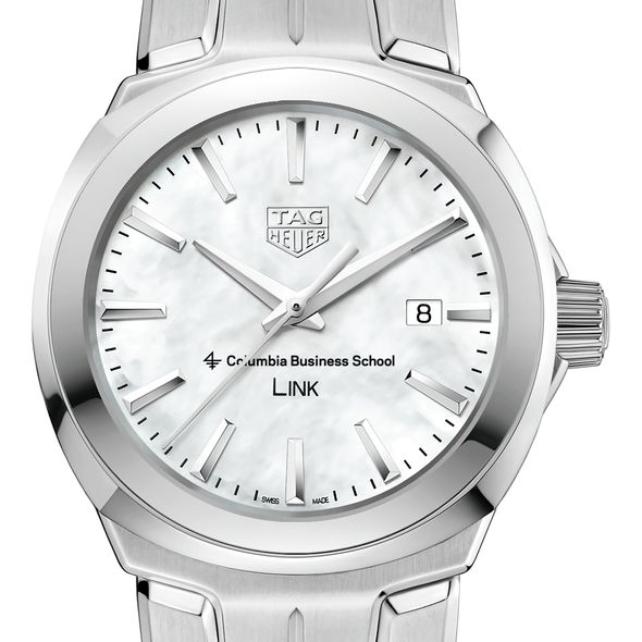 Columbia Business TAG Heuer LINK for Women