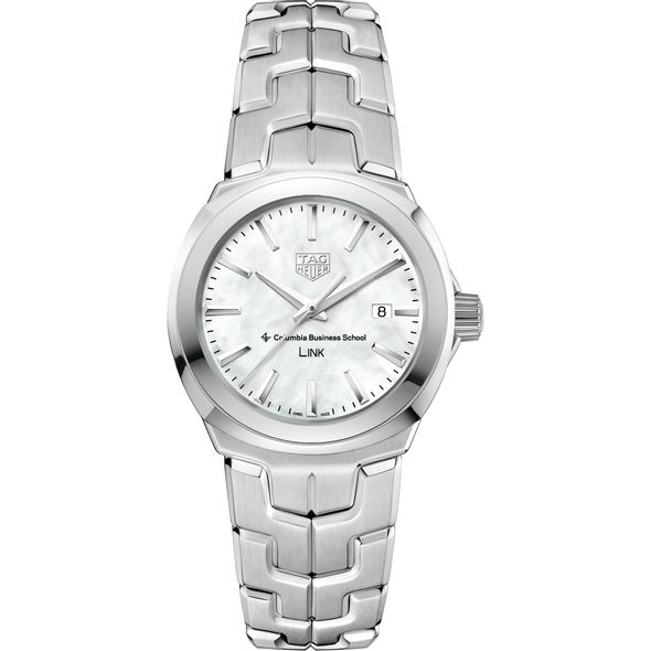 Columbia Business TAG Heuer LINK for Women - Image 2