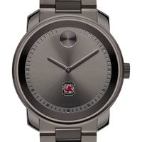 University of South Carolina Men's Movado BOLD Gunmetal Grey