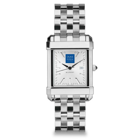 Duke Fuqua Men's Collegiate Watch w/ Bracelet - Image 2