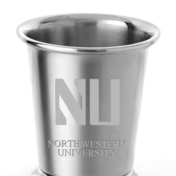 Northwestern Pewter Julep Cup - Image 2