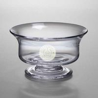 Villanova Medium Glass Revere Bowl by Simon Pearce
