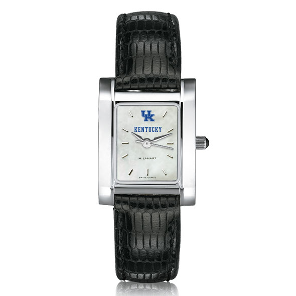 Kentucky Women's MOP Quad with Leather Strap - Image 2