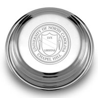 UNC Pewter Paperweight