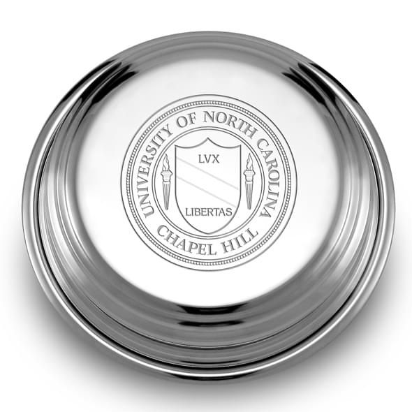 UNC Pewter Paperweight - Image 2