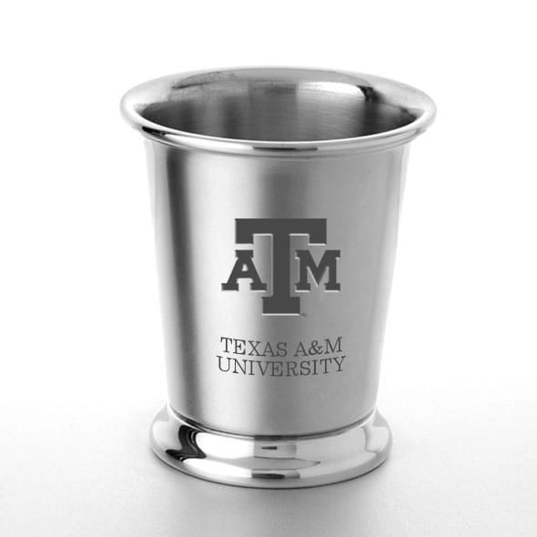 Texas A&M Pewter Julep Cup