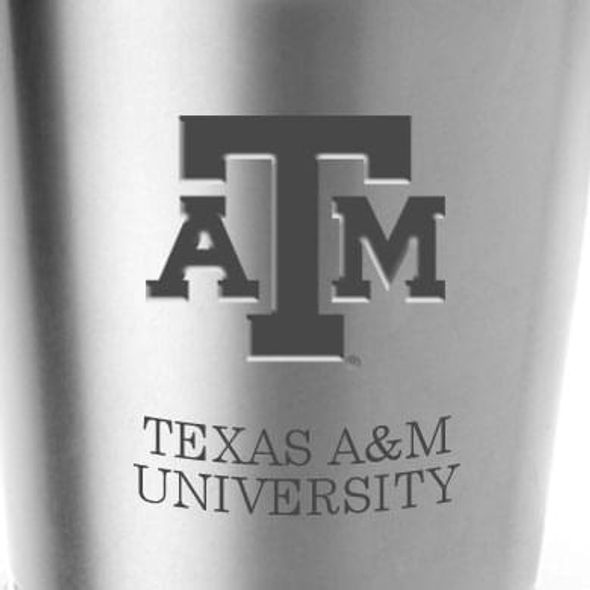 Texas A&M Pewter Julep Cup - Image 2
