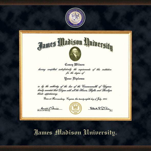 James Madison Excelsior Frame - Image 2