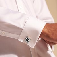 Duke Cufflinks by John Hardy