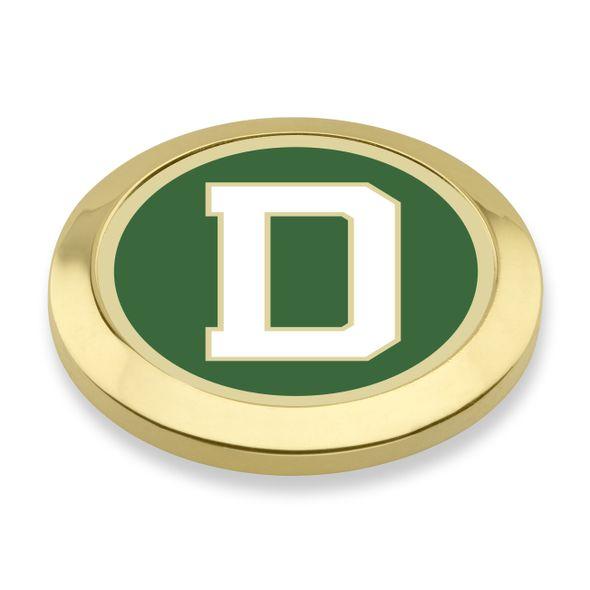 Dartmouth College Enamel Blazer Buttons - Image 1