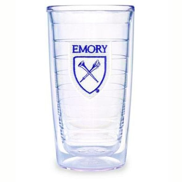 Emory 16 oz Tervis Tumblers - Set of 4