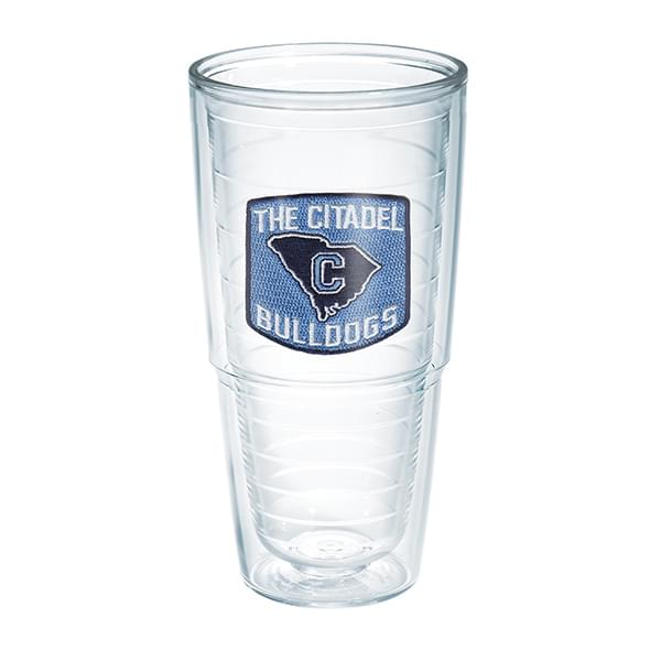 Citadel 24 oz Tervis Tumblers - Set of 4