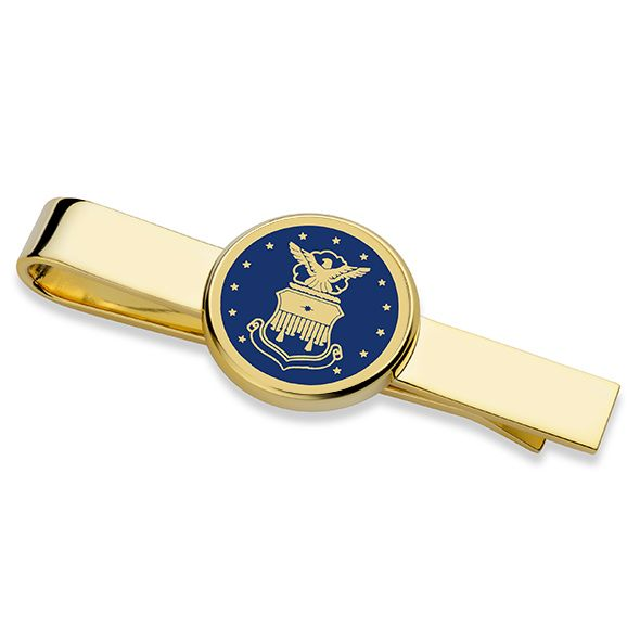 Air Force Academy Tie Clip - Image 1