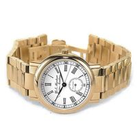 USMMA Men's Classic Watch with Bracelet