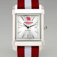 Houston Collegiate Watch with NATO Strap for Men