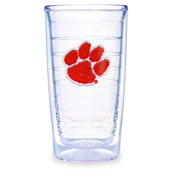 Clemson 16 oz Tervis Tumblers - Set of 4 - Image 2