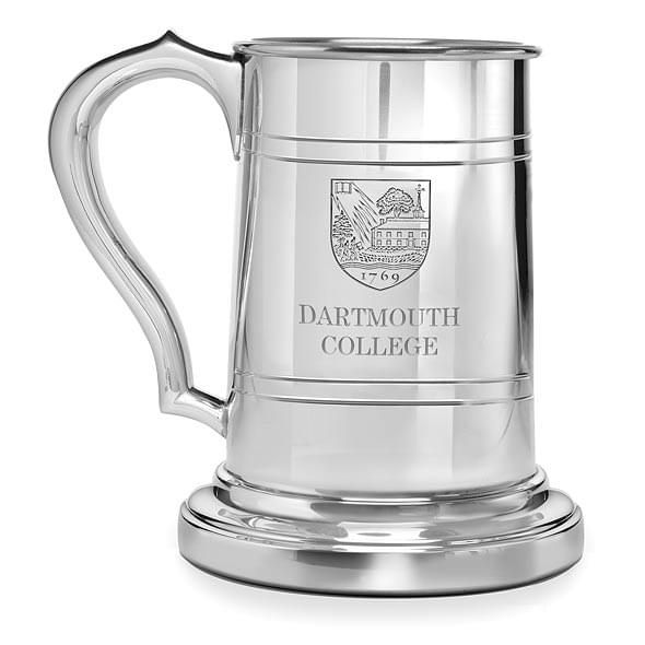 Dartmouth Pewter Stein - Image 2