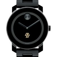 Boston College Men's Movado BOLD with Bracelet