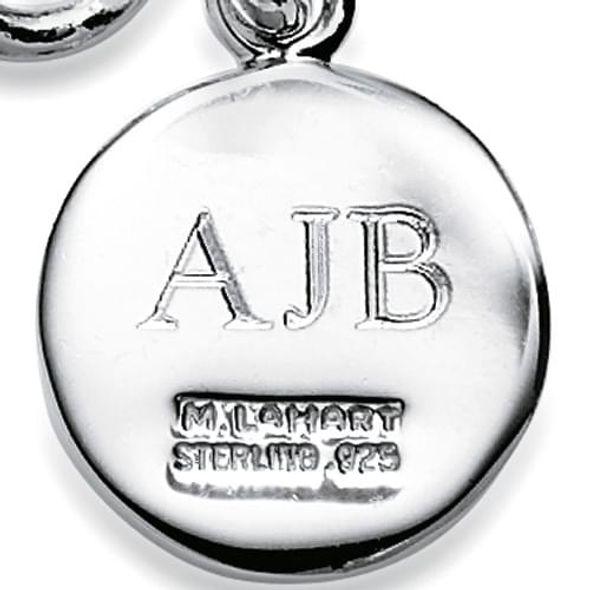 Arizona State Sterling Silver Charm Bracelet - Image 3