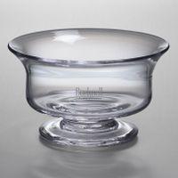 Bucknell Simon Pearce Glass Revere Bowl Med