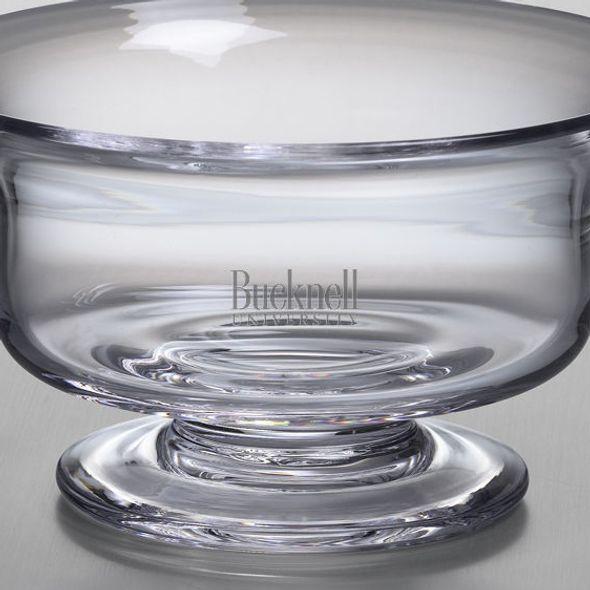 Bucknell Simon Pearce Glass Revere Bowl Med - Image 2