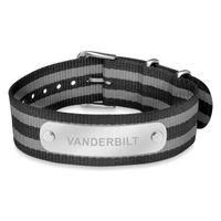 Vanderbilt University NATO ID Bracelet
