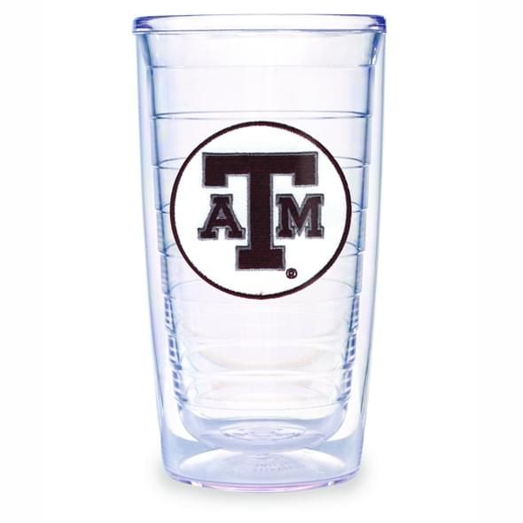 Texas A&M 16 oz Tervis Tumblers - Set of 4 - Image 2