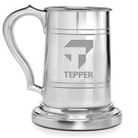 Tepper Pewter Stein