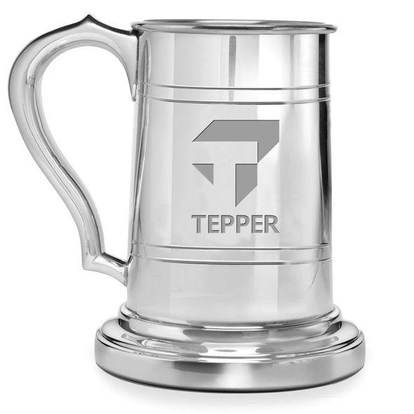 Tepper Pewter Stein - Image 1