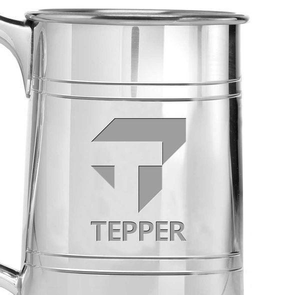 Tepper Pewter Stein - Image 2