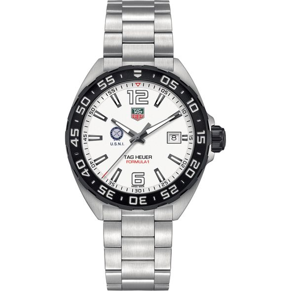 U.S. Naval Institute Men's TAG Heuer Formula 1 - Image 2