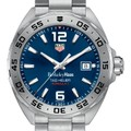 Berkeley Haas Men's TAG Heuer Formula 1 with Blue Dial - Image 1