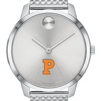 Princeton University Women's Movado Stainless Bold 35