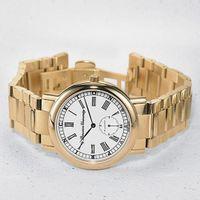 Princeton Men's Classic Watch with Bracelet