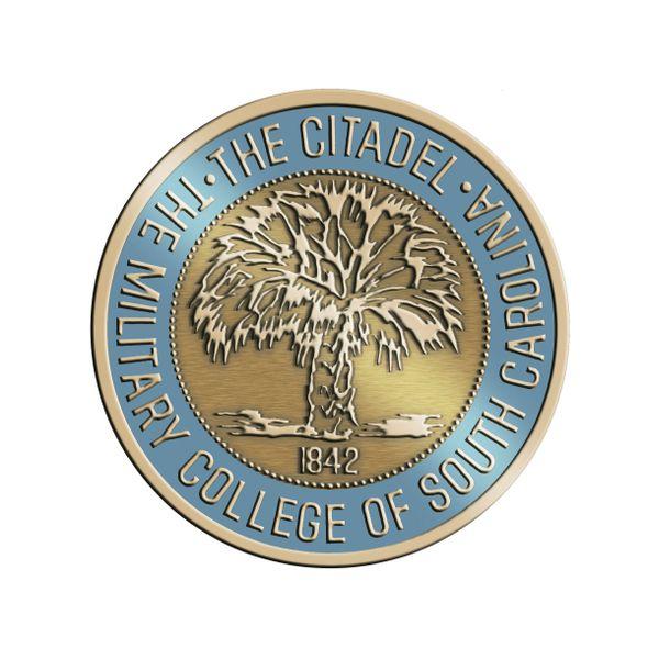 Citadel Diploma Frame - Excelsior - Image 3