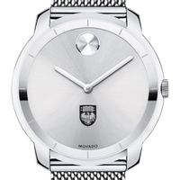 University of Chicago Men's Movado Stainless Bold 44