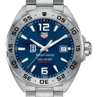 Bucknell Men's TAG Heuer Formula 1 with Blue Dial