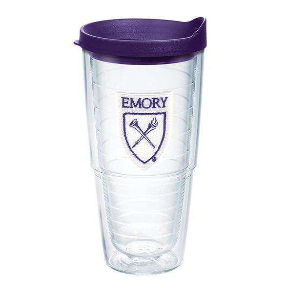 Emory 24 oz. Tervis Tumblers - Set of 2