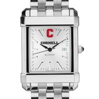 Cornell Men's Collegiate Watch w/ Bracelet