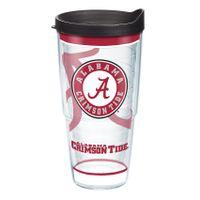 Alabama 24 oz. Tervis Tumblers - Set of 2
