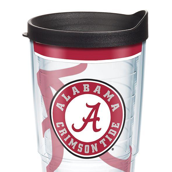 Alabama 24 oz. Tervis Tumblers - Set of 2 - Image 2