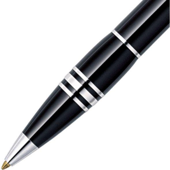 Northwestern University Montblanc StarWalker Ballpoint Pen in Platinum - Image 3