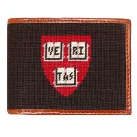 Harvard Men's Wallet