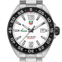 George Mason University Men's TAG Heuer Formula 1
