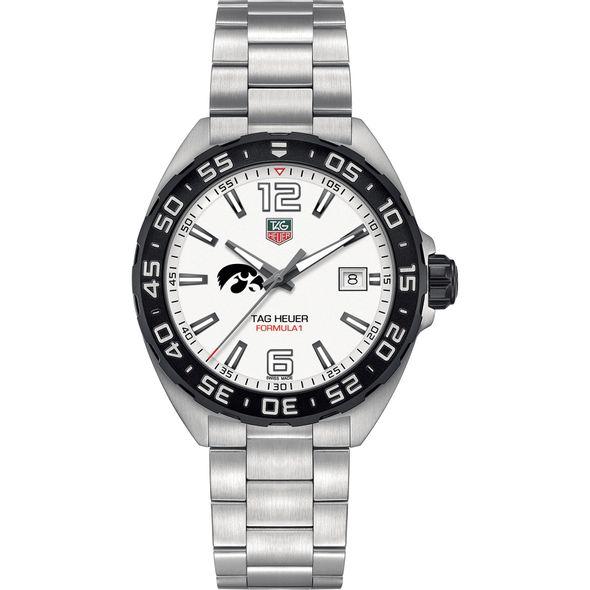 University of Iowa Men's TAG Heuer Formula 1 - Image 2