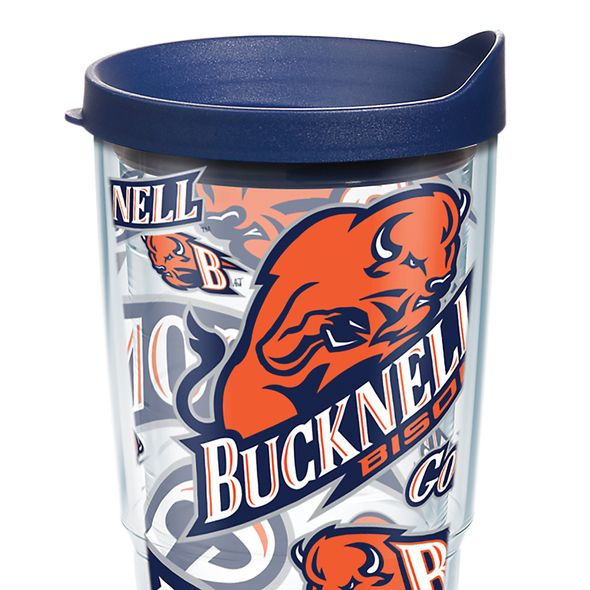 Bucknell 24 oz. Tervis Tumblers - Set of 2 - Image 2