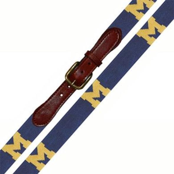 Michigan Men's Cotton Belt