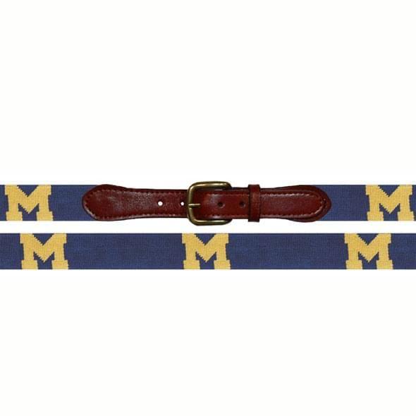 Michigan Men's Cotton Belt - Image 2
